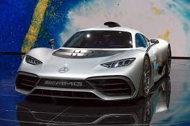 Mercedes Will Not Allow Owners to Flip their Project ONE Hypercar - The  Supercar Blog